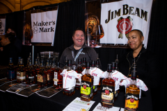 Bourbon and Bacon 2019 - Drinks 3