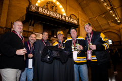 Bourbon and Bacon 2019 - People 2
